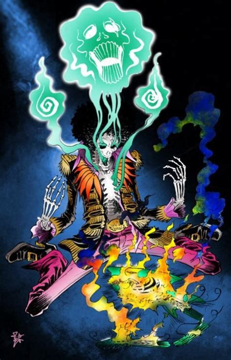 Soul King Brook the world s catalog of ideas