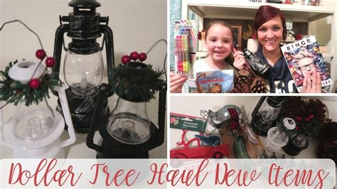 dollar tree christmas haul 2018 dollar tree shop with me and haul october 7 2018 new finds at the dollar tree