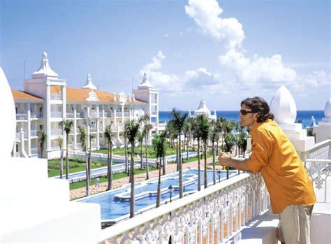 Hotel Riu Palace Riviera Maya   Hôtel à Playa del Carmen   RIU Hotels & Resorts