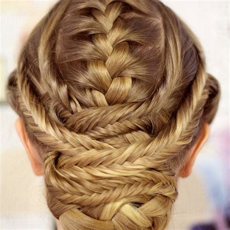Fishhook Hairstyle | 99 best hair viking braid images on pinterest