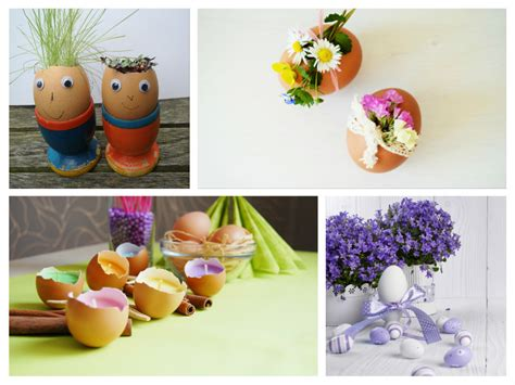 easter decoration easter egg branches centerpiece tags decorate your home