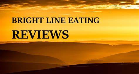 bright line bright line cookbook and easy bright line recipes volume 1 books bright line reviews weight loss cost discounts