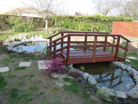 Formidable Bordure De Jardin Fait Maison #5: petit-pont-2.JPG