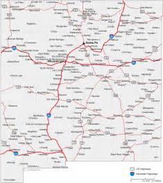 Albuquerque mexico nm profile population maps albuquerque new mexico
