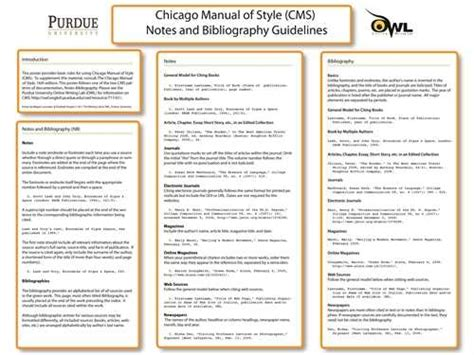 Oberlin College Acceptance Letter Chicago Style Footnotes Exle Source