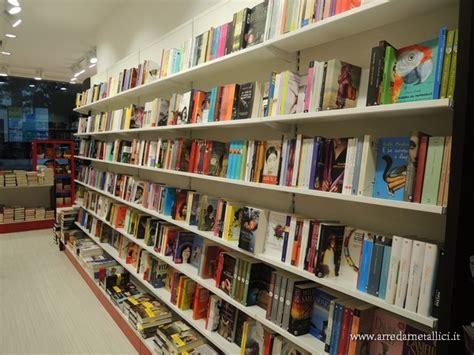 libreria bettini cesena scaffali per libreria arredametallici