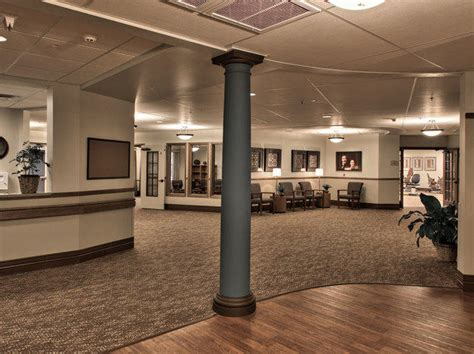 Rochester Mn Detox Facilities by Rochester Rehabilitation And Living Center Senior Living