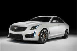 Pictures Of Cadillac Cts V 2016 Cadillac Cts V Reviews And Rating Motor Trend