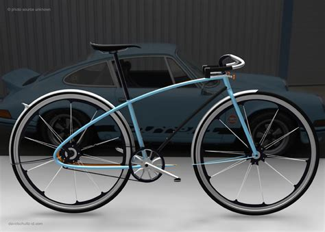 porsche bicycle porsche bike cykelportalen