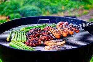 5 healthy summer bbq tips