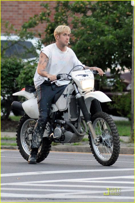 The place beyond the pines review   Adventure Rider