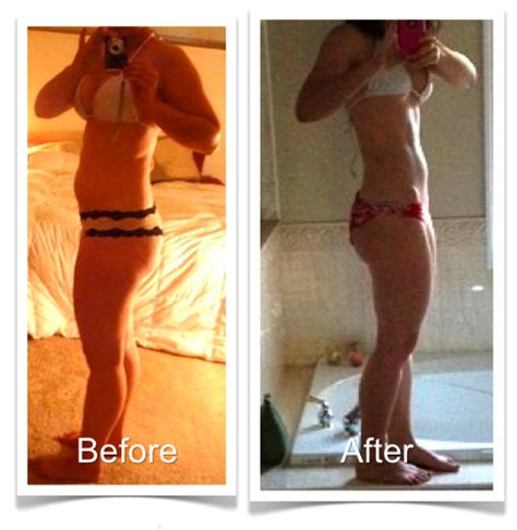 special k challenge before and after steph before and after program 1