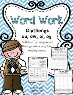 oi pattern words 1000 images about reading street phonics on pinterest