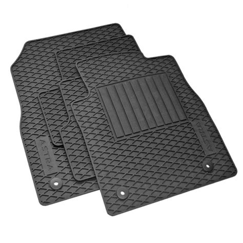 Car Mat Company by Vauxhall Rubber Car Mats Vauxhall Astra Rubber Car Mats