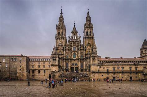 Lonely Planet Camino De Santiago by Explore Santiago De Compostela Holidays And Discover The