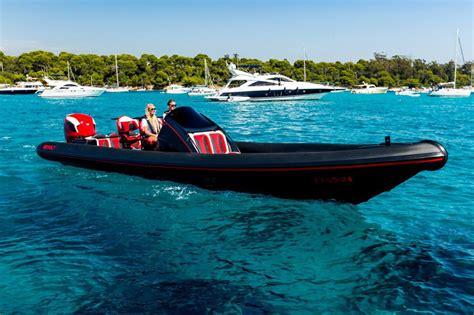 rib boat makes dutch builder revolt custom boats makes some mean ribs