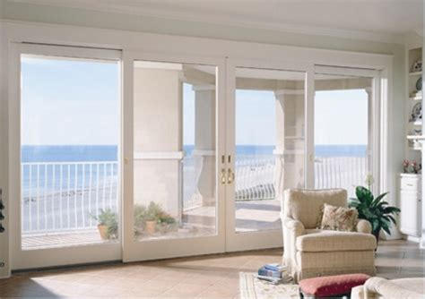 windows sliding patio doors sliding patio doors by renewal by andersen central pa