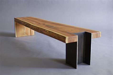 live edge bench 10x42 bench live edge cedar slab bench