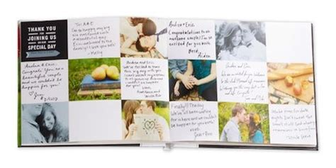 Wedding Album Captions by Wedding Photo Books From Shutterfly
