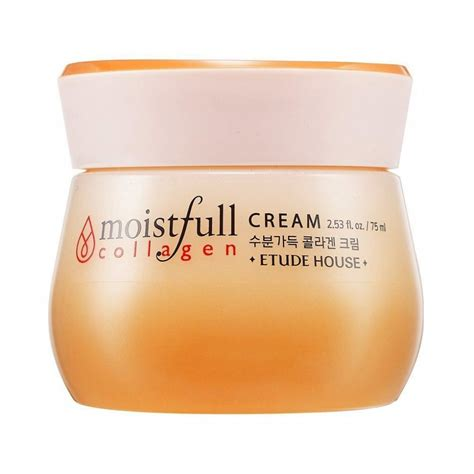 Collagen Moistfull Etude etude house moistfull collagen reviews photos