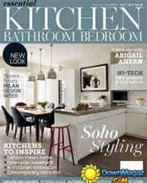 home interior design magazine pdf free download essential kitchen bathroom bedroom home interior design