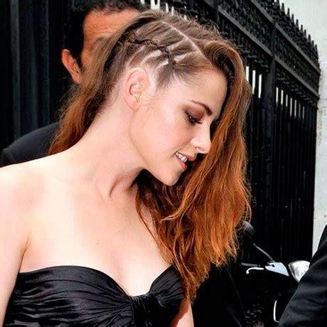 One Side Braid Hairstyles by One Side Braid Hairstyles