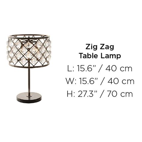 Zig Zag Table L Zig Zag Table L Zig Zag Modern Dining Table Zigzag Table With Six Matching Zigzag Chairs At