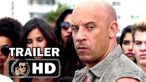 fast and furious 8 official teaser trailer 2017 fast and furious 8 the fate of the furious teaser