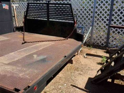 steel flatbed truck beds flat bed truck all steel flatbeds rollbacks