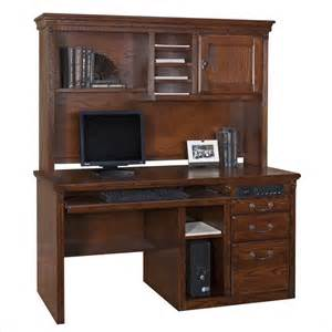 Martin Computer Desk With Hutch Commercial Computer Desks Home Office Computer Desk At