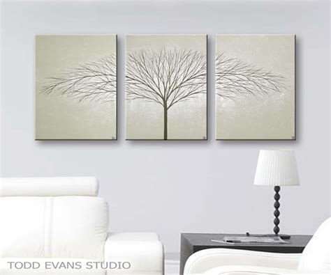 home decor wall painting ideas gray canvas art wall art home decor living room decorating