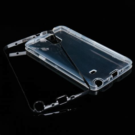 Led Light Bumper Samsung Note 4 led flash light up remind tpu incoming call cover for samsung galaxy note 4 ebay