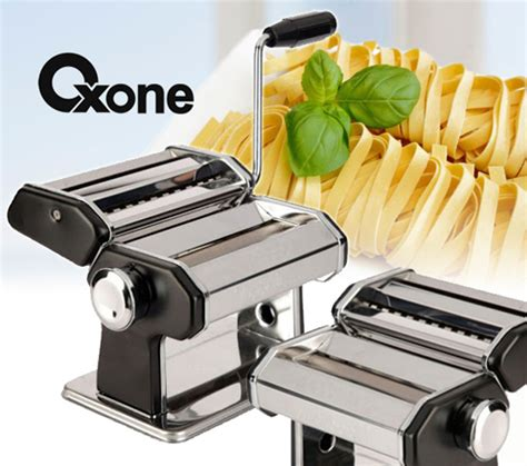 Oxone Penggiling Mie oxone noodle maker ox 355at stainless penggiling adonan