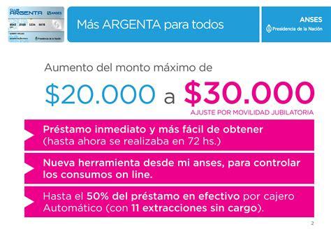 la tarjeta argenta de anses para jubilados fecha de pago a jubilados en 2015 nuevos pensionados en