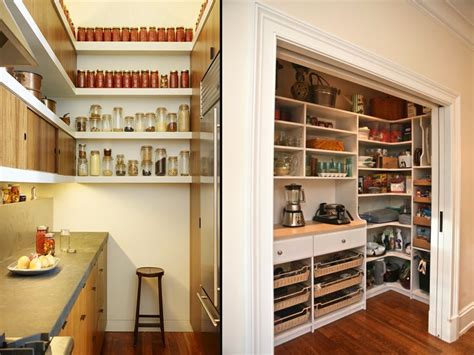 kitchen pantry ideas to create well managed kitchen at kitchen cool kitchen pantry design ideas small kitchen