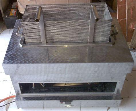 Mesin Penggorengan Fryer mesin penggorengan fryer