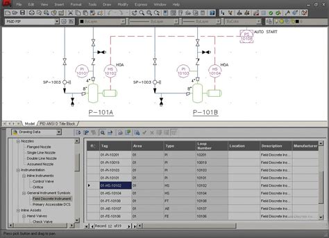 tutorial autocad p id 2013 buy autodesk autocad p id pnid 2016 64 bit download for