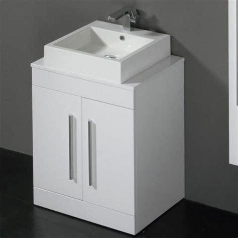 floor mounted vanity units bathroom buy prestige paris floor mounted bathroom vanity unit