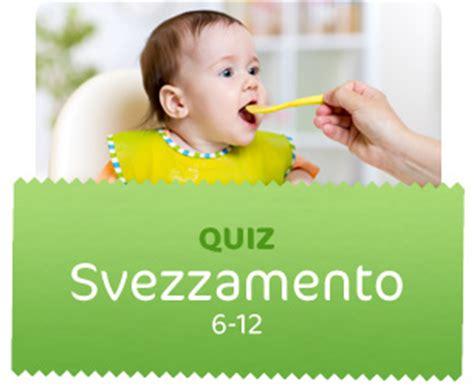 alimentazione 6 mesi neonato quiz allattamento svezzamento e alimentazione neonato
