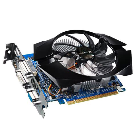 Vga Card Gigabyte Gigabyte Hd 7750 1gb Ddr5 Hd 7750 gigabyte geforce gt 640 2gb gv n640oc 2gi gv n640oc 2gi 2
