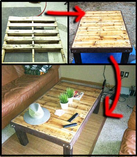 cool pallet projects 10 cool diy pallet furniture projects