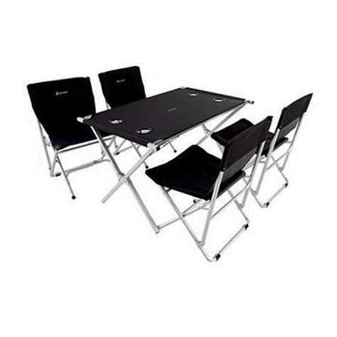 Outwell Table And Chairs by The All New Outwell Signature Collection 2011