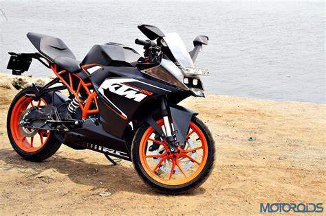 Ktm Rc200 Review Ktm Rc200 10 000km Review And Ownership Report By