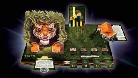 libro the tigers prey libros pop up books cards incre 237 ble y espectacular nuevo