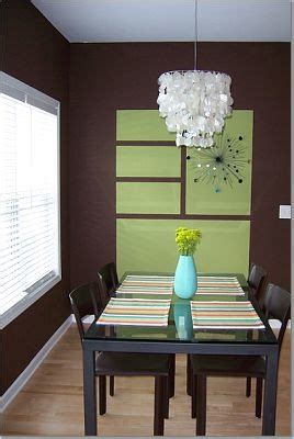 brown walls contemporary dining room sherwin williams french roast