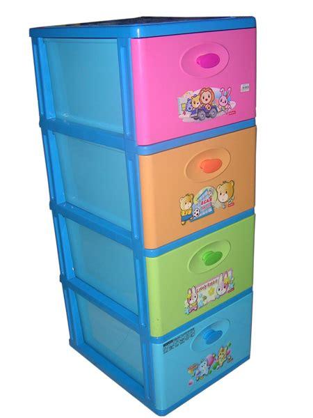 Lemari Plastik Club 4 Tingkat lemari plastik 4 tingkat