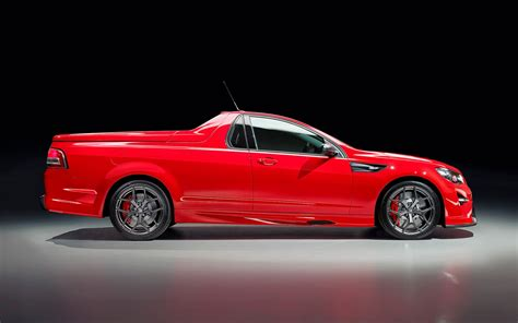 holden maloo gts holden new zr1 powered 635hp quot w1 quot model headlines 2017