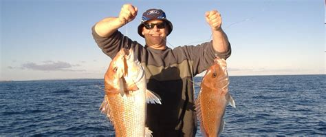 fishing boat hire kangaroo island fishing charters with garry and fleurieu charters