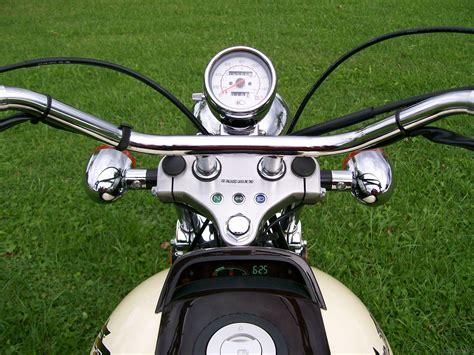 Motorrad 125 Ccm Chopper Hypster by 125 Kymco Id 233 E D Image De Moto