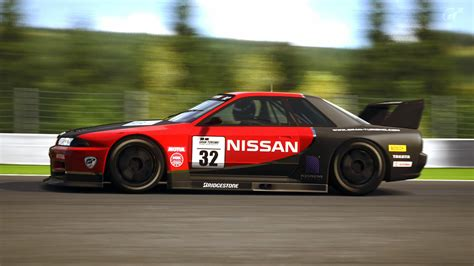 nissan gran turismo nissan s skyline gt r display is every gran turismo player
